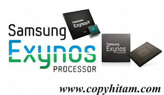 Amazing, Samsung meluncurkan prosesor terbarunya yaitu  Exynos 9810