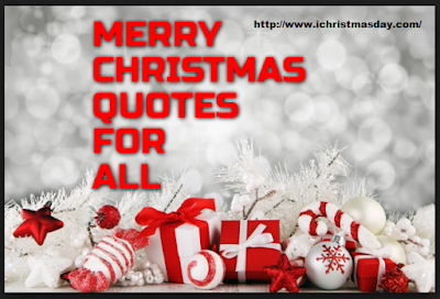 new Merry Christmas Quotes