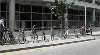Alasan Peluang Usaha Sewa Sepeda di Car Free Day Menjanjikan