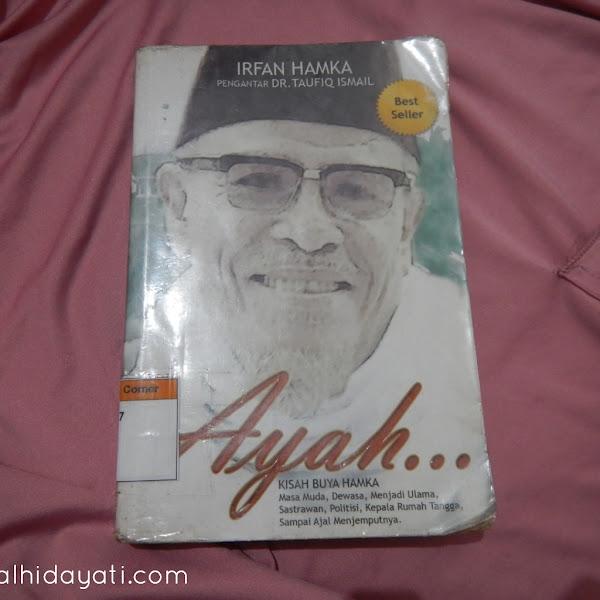 Review Buku: Ayah, Kisah Buya Hamka