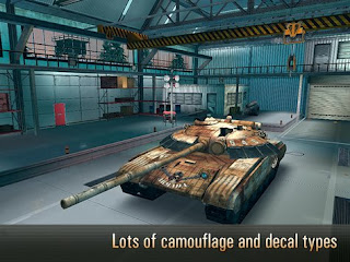 Download Game Armada: Modern Tanks v2.53 Mod  APK