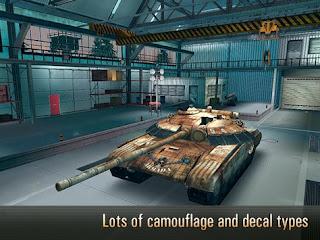 Download Game Armada: Modern Tanks v2.53 Mod  APK