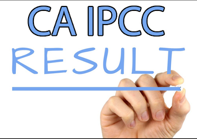 ICAI CA result 2018