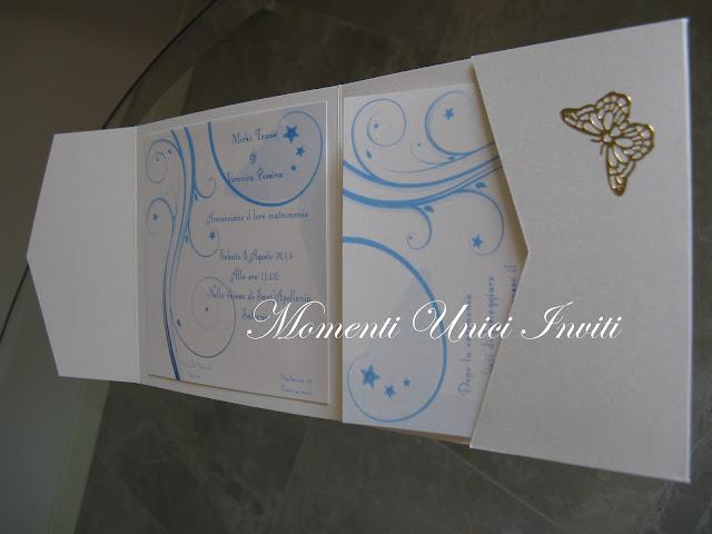 IMG_4728 Partecipazione Pocket mod.TiffanyColore Tiffany Partecipazioni Pocket