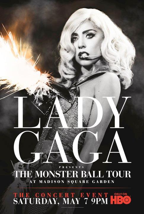 Baixar Torrent Lady Gaga Presents: The Monster Ball Tour Download Grátis