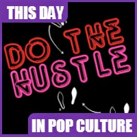 "The song, ""The Hustle"" became a #1 hit on July 26, 1975."