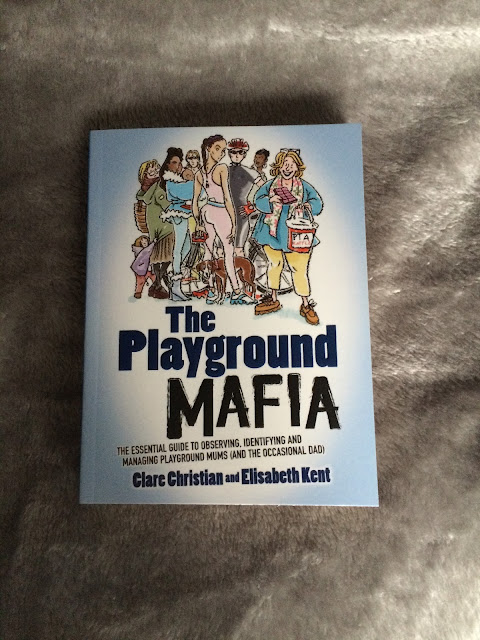 the playground mafia book