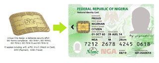 Nimc Online Registration Portal, How to Apply, Closing Date and Various Centers to Collect Yours