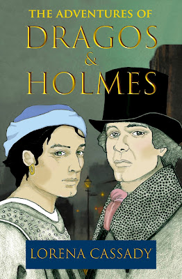 The Adventures of Dragos & Holmes