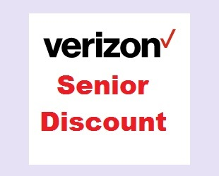 Does Verizon Have Senior Discounts