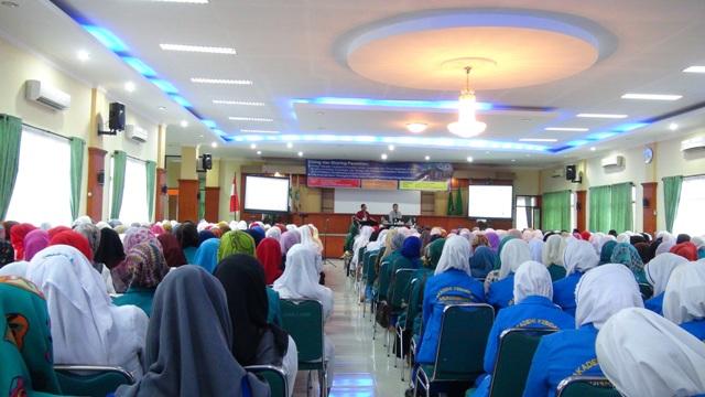 30 mahasiswa Umuslim kuliah di Pulau Jawa