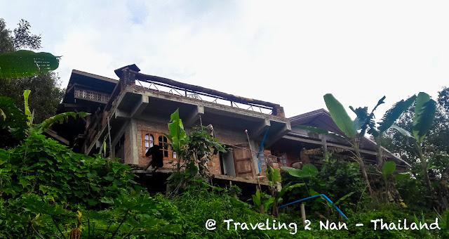 Destination Travel Guide Nan, North Thailand