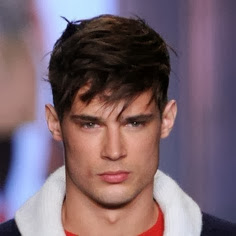 NEW HAIR STYLE FOR 2013 MENS