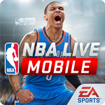 NBA LIVE Mobile Mod Apk v1.5.2 Terbaru Full version