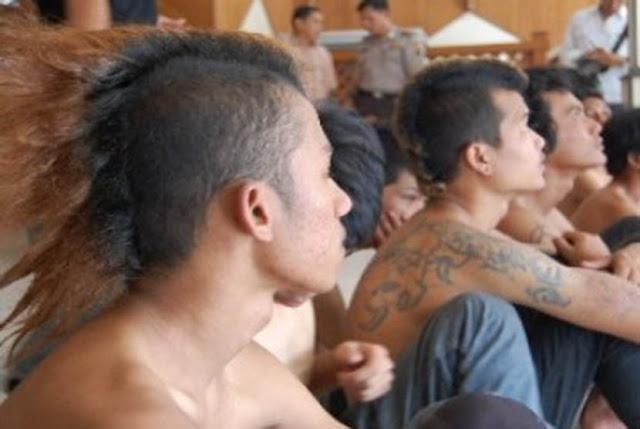 Preman Memalak Anggota TNI, Ini Akibatnya