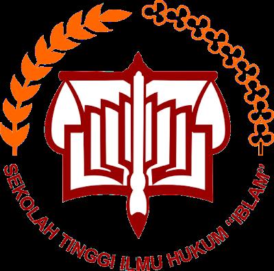 Logo IBLAM WARNA