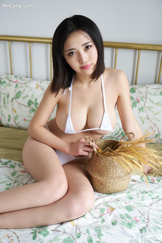 Image MiiTao-Vol.100-Yi-Li-MrCong.com-001 in post MiiTao Vol.100: Người mẫu Yi Li (伊莉) (50 ảnh)