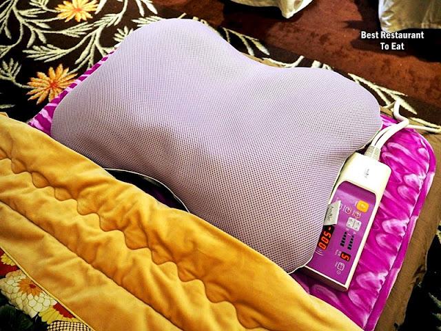 Amlife International Sdn Bhd - AmPower Beautify Pillow