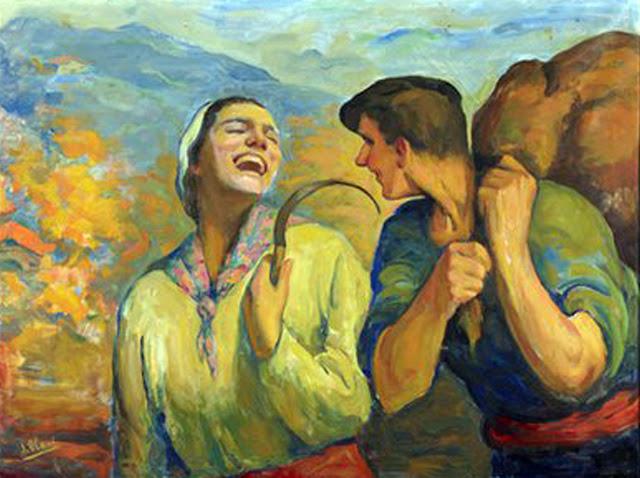 Jacinto Olave, Maestros españoles del retrato, Retratos de Jacinto Olave, Pintores Vascos, Pintor español, Pintor Jacinto Olave, Pintores de Guipúzcoa, Pintores españoles