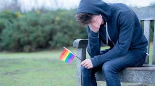 Estudo mostra que LGBTs têm maior risco de depressão e outras doenças
