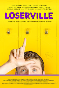 Loserville Poster