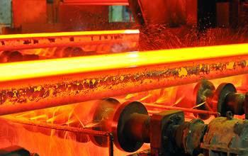 Các cường quốc sản xuất thép hàng đầu Thế giới