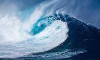 ما هي امواج تسونامي - (تعريف - اسباب - مراحل - اماكن - خطورة - تحذير)