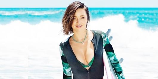 Miranda Kerr Hamil Anak Ketiga