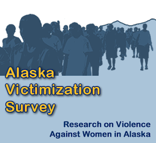 Alaska Victimization Survey: Research on Violence Against Women in Alaska