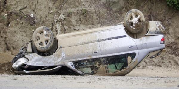 H οδική ασφάλεια να γίνει εθνική προτεραιότητα