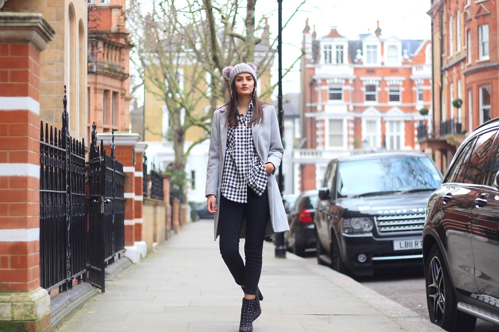 What's Trending Now: Gingham