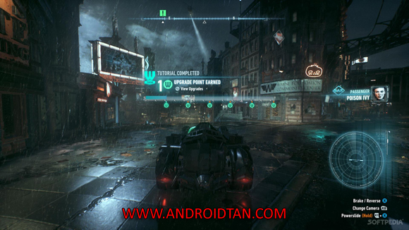 Free Download Batman Arkham Knight PC Game + Crack Full Terbaru 2017 Gratis