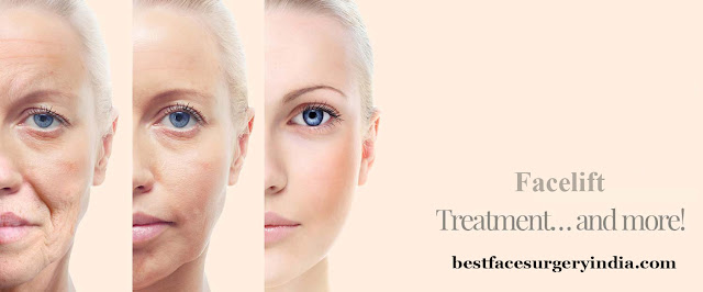 best face surgery cost in delhi