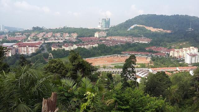 Ah Pek Hill Trail