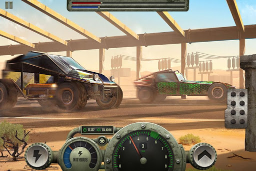 Download Racing Xtreme Best Rally Driver 3d 1.06 MOD APK