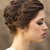 New Easy Updo Styles For Medium Hair