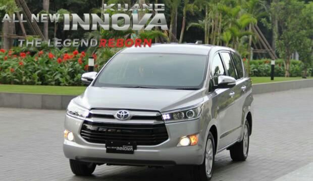 suspensi all new kijang innova 2.4 g m/t diesel kelebihan dan kekurangan autoexpose hadir dengan sentuhan baru yang lebih menonjolkan kesan mewah kenyamanan kelas wahid mobil ini resmi dirilis di indonesia pada