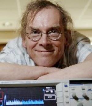 Prof. Malcolm Povey