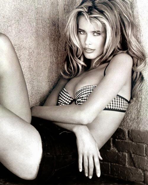anorexia en las modelos famosas imágenes