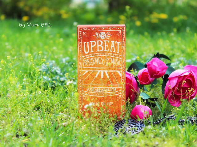 Tualetnaya voda Upbeat ot Mary Kay. Perfume, парфюм, аромат