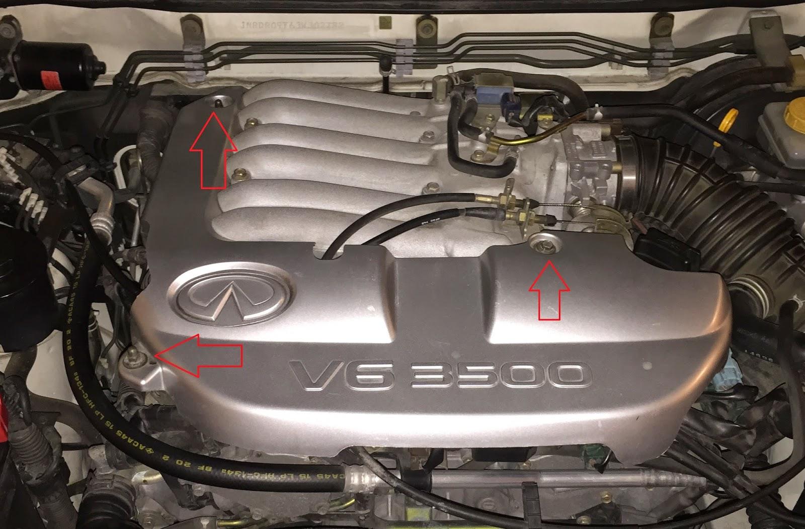 2003 Nissan Pathfinder Engine Diagram Cell Membrane 97 Infiniti Qx4 Parts