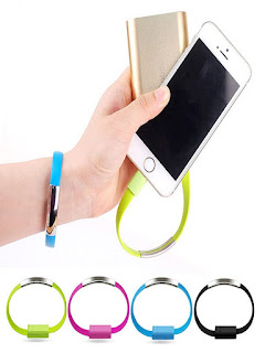 Kabel Gelang Iphone