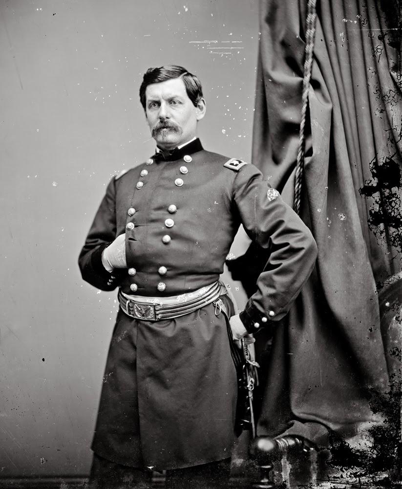The Civil War of the United States: Edwin Stanton, born ...