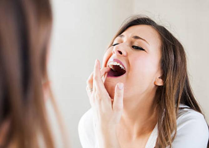 Gigi Ngilu Penyebab dan Mengatasinya