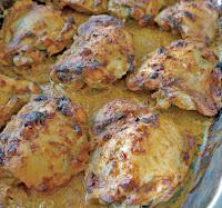 Μπουτάκια κοτόπουλου shawarma - by https://syntages-faghtwn.blogspot.gr