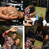 Gospel artiste, Joe Praize gets engaged to his girlfriend [photos]