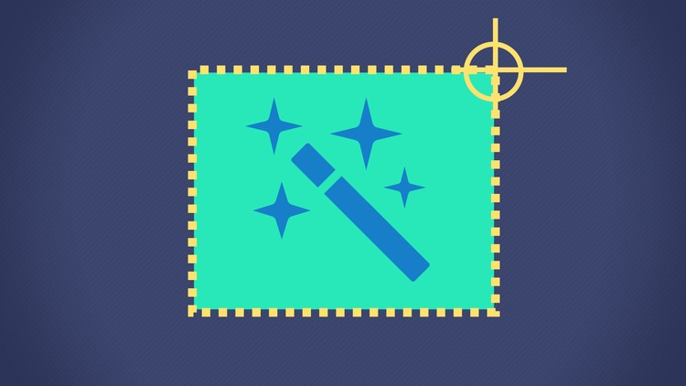 Mastering Selections in Photoshop - Udemy Coupon