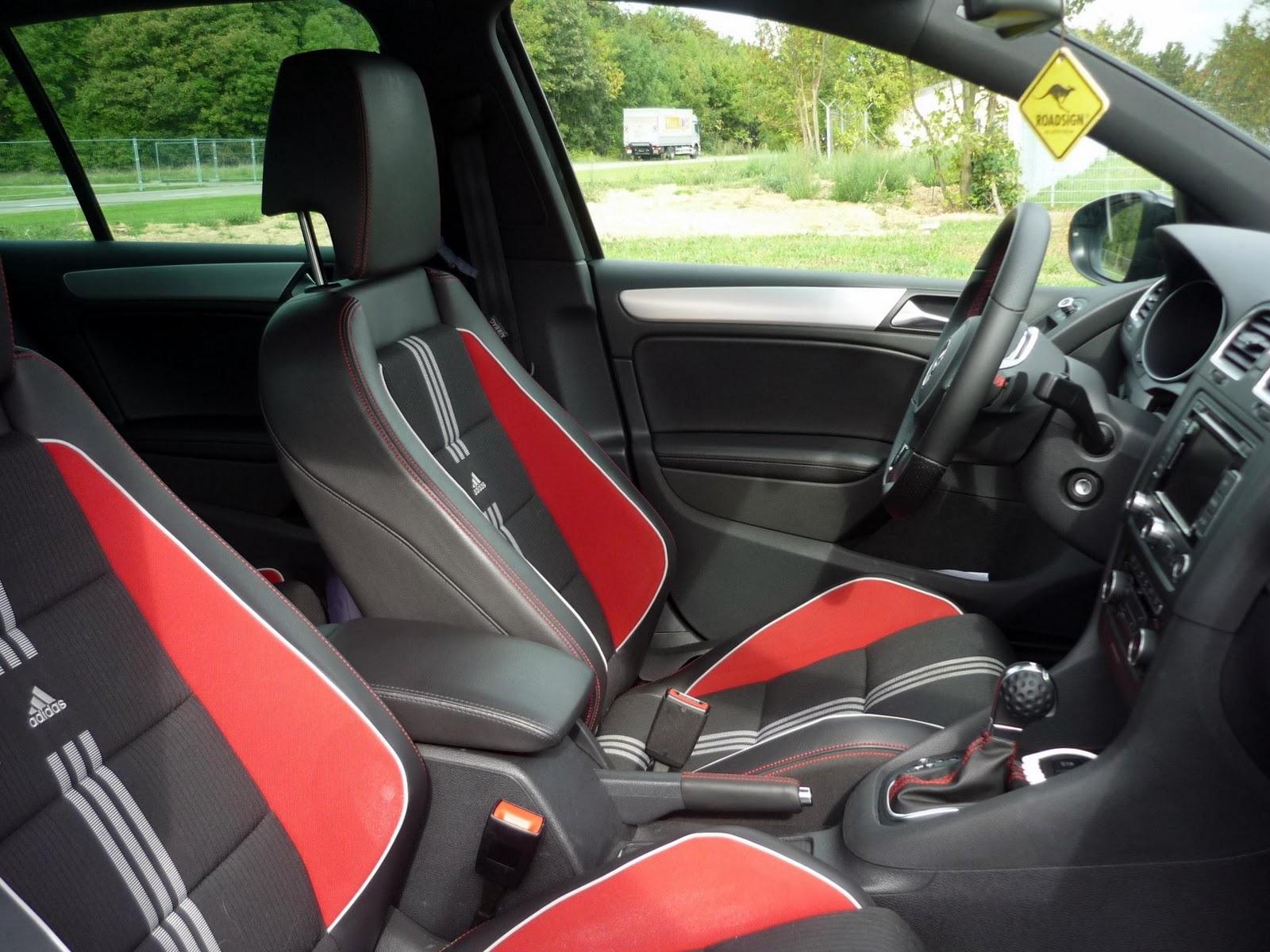 guitigefilmpjes picture update volkswagen golf vi gti adidas. Black Bedroom Furniture Sets. Home Design Ideas