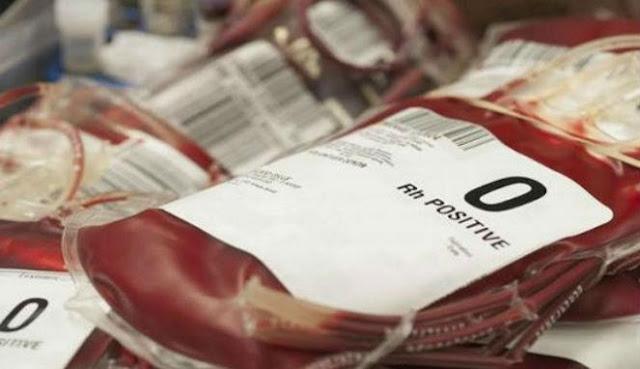 Keunikan Orang Bergolongan Darah O