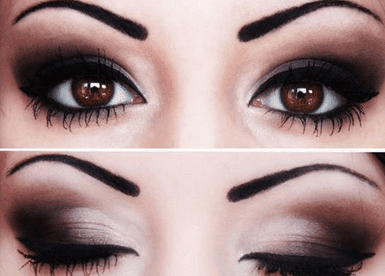 Tips Memakai Eye Shadow